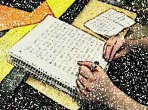 1-writing